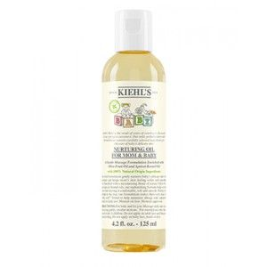 Buy Kiehl's Mom & Baby Nurturing Body Oil - Nykaa