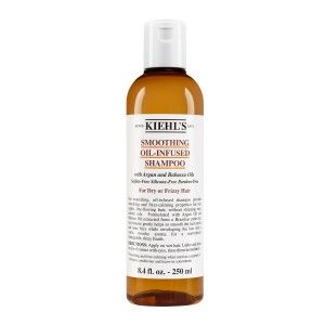 Buy Kiehl's Smoothing Oil-Infused Shampoo - Nykaa