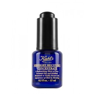 Buy Kiehl's Midnight Recovery Concentrate - Nykaa