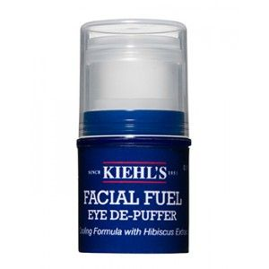 Buy Kiehl's Facial Fuel Eye De-Puffer - Nykaa