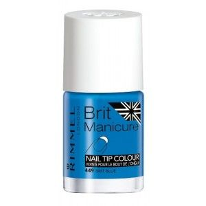 Buy Rimmel Brit Manicure Nail Tip Color  - Nykaa