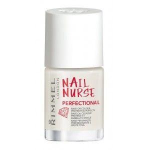 Buy Rimmel Nail Nurse Perfectionail - Nykaa