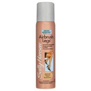 Buy Sally Hansen Airbrush Legs Water Resistant - Nykaa