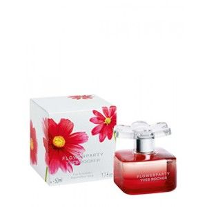 Buy Yves Rocher Flower Party EDT - Nykaa