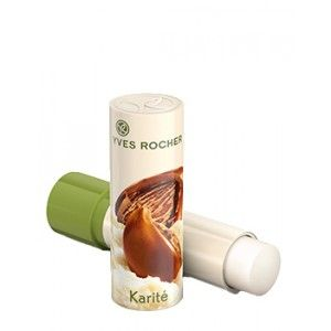 Buy Yves Rocher Nourishing Lip Balm - Karite - Nykaa