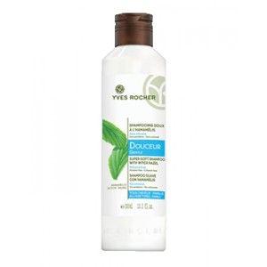 Buy Yves Rocher Gentle Super Soft Shampoo - Nykaa