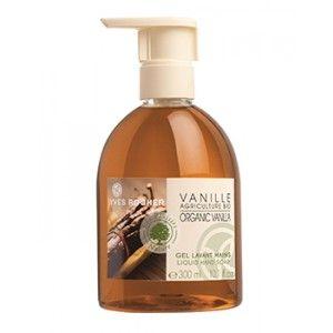 Buy Yves Rocher Les Plaisirs Vanilla Lavant Mains Liquid Hand Soap - Nykaa