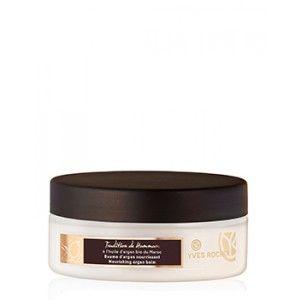 Buy Yves Rocher Tradition de Hammam Nourishing Argan Balm - Nykaa