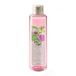Buy Yves Rocher Fresh Rose Shower Gel - Nykaa