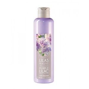 Buy Yves Rocher Purple Lilas Body Lotion - Nykaa