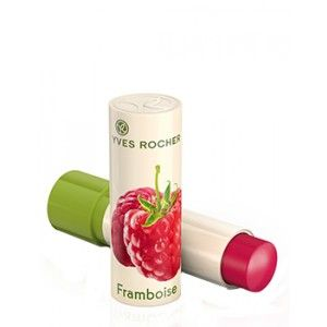 Buy Yves Rocher Nourishing Lip Balm - Framboise - Nykaa