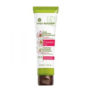 Buy Yves Rocher Colour Hawthorn Protection & Radiance Conditioner - Nykaa
