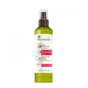 Buy Yves Rocher Colour Hawthorn Protection & Radiance Spray - Nykaa