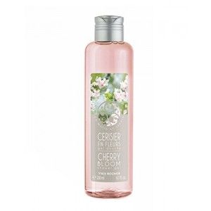 Buy Yves Rocher Un Matin Au Jardin Cherry Bloom Shower Gel - Nykaa