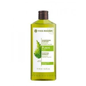 Buy Yves Rocher Purity-Purifying Shampoo - Nykaa