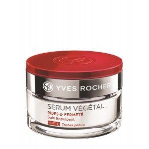 Buy Yves Rocher Serum Vegetal Wrinkles & Firmness Plumping - Night Care - Nykaa