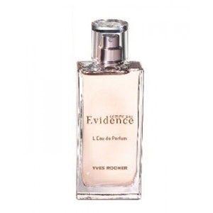 Buy Yves Rocher Comme Une Evidence L'eau De Parfum - Nykaa