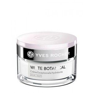 Buy Yves Rocher White Botanical Moisturizing Lightening Cream - Nykaa