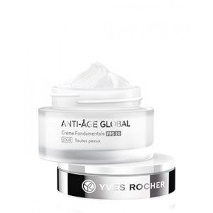 Buy Yves Rocher Anti - Age Global Day Creme SPF 20 - Nykaa