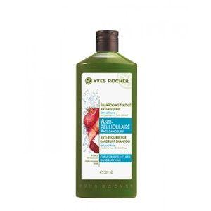 Buy Yves Rocher Anti-Dandruff Shampoo - Nykaa