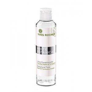 Buy Yves Rocher White Botanical Exceptional Toner - Nykaa