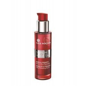 Buy Yves Rocher Serum Vegetal Wrinkles & Firmness Ultra Plumping Serum - Nykaa