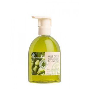 Buy Yves Rocher AOC Olive Oil Liquid Hand Soap - Nykaa