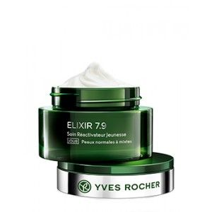 Buy Yves Rocher Elixir 7.9 Youth Energy Day Care - Nykaa
