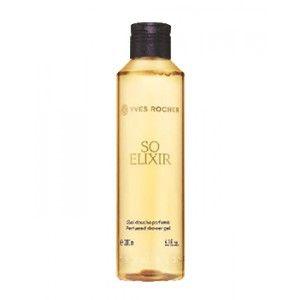 Buy Yves Rocher So Elixir Perfumed Shower Gel - Nykaa