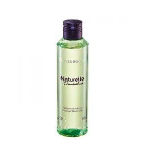Buy Yves Rocher Naturelle Osmanthus Parfumed Shower Gel - Nykaa