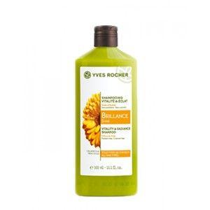 Buy Yves Rocher Vitality & Radiance Shampoo - Nykaa