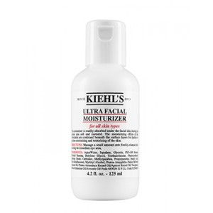 Buy Kiehl's Ultra Facial Moisturizer - Nykaa