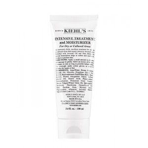 Buy Kiehl's Intensive Treatment And Moisturizer For Dry Or Callused Areas - Nykaa