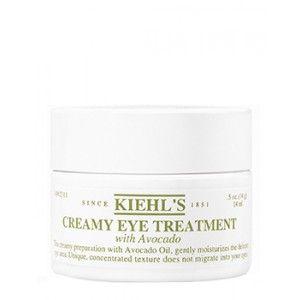 Buy Kiehl's Creamy Eye Treatment With Avocado - Nykaa