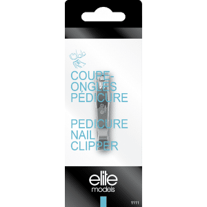 Buy Elite Models (France) Pedicure Nail Clipper Cutter - Nykaa