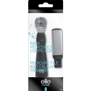 Buy Elite Models (France) Pedicure Foot Filer And Callus Trimmer - Nykaa