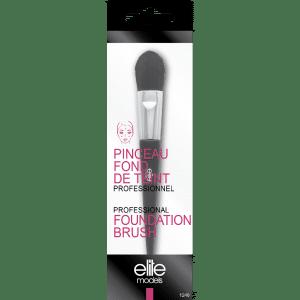 Buy Elite Models (France) Professional Makeup Foundation Brush Applicator - Nykaa