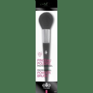 Buy Elite Models (France) Professional Makeup Powder Brush Applicator - Nykaa