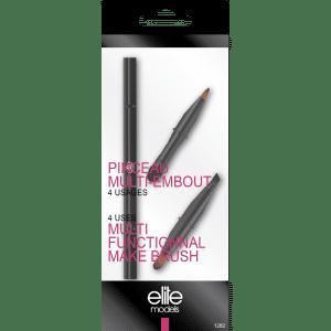 Buy Elite Models (France) Mutli Functional Makeup Brush Applicator - Nykaa