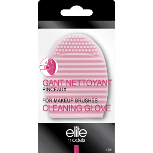 Buy Elite Models (France) Makeup Brush Cleaning Glove - Nykaa