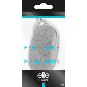 Buy Elite Models (France) Natural Pumice Stone - Nykaa