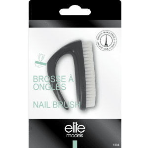 Buy Elite Models (France) Nail Cleaning Brush - Nykaa