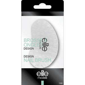 Buy Elite Models (France) Designer Nail Cleaning Brush - Nykaa