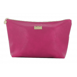 Buy Elite Models (France) Women's Toiletry Cosmetic Makeup Bag Organizer - Red - Nykaa