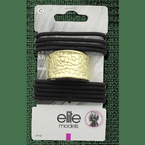Buy Elite Models (France) Fashion Accessory (10 pc Set) - Gold - Nykaa