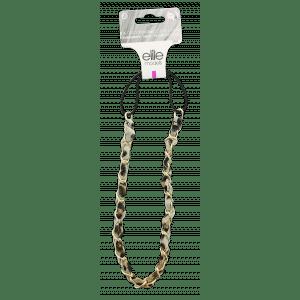 Buy Elite Models (France) Fancy Fashion Hair Accessory Head Wrap - Multi - Nykaa