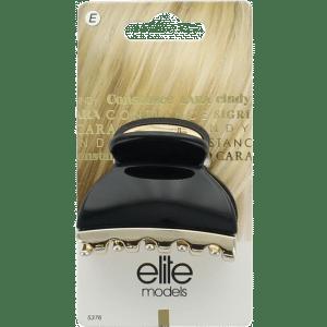 Buy Elite Models (France) Designer Hair Jewellery Butterfly Clip - Gold - Nykaa