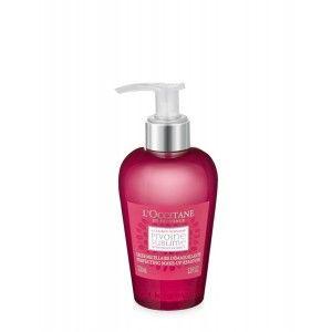 Buy L'Occitane Peony Perfecting Make Up Remover - Nykaa