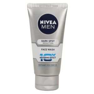 Buy Nivea Men Dark Spot Reduction Face Wash - Nykaa