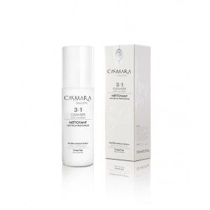 Buy Casmara 3 in 1 Cleanser - Nykaa